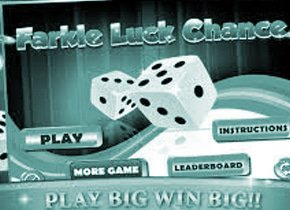 chance games online